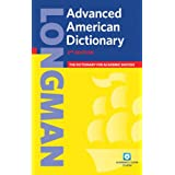 Longman Advanced American Dictionary (paperback), with CD-ROM (2nd Edition)
