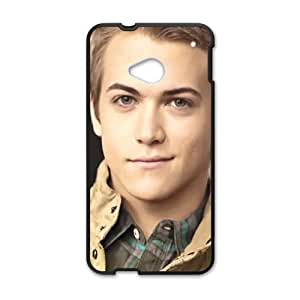 Happy hunter hayes Phone Case for HTC One M7