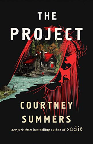 Book Cover: The Project: A Novel