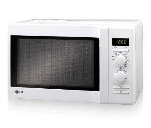 LG MH6038C, 2150 W, Blanco, 455 x 308 x 252 mm, 12000 g, 315 x 294 ...