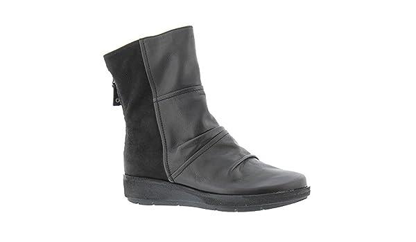 5710d99b3cfbf Amazon.com | OTBT Women's Pilgrim Mid-Shaft Boots | Shoes