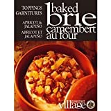 Baked Brie Topping Mix - Apricot Jalapeño