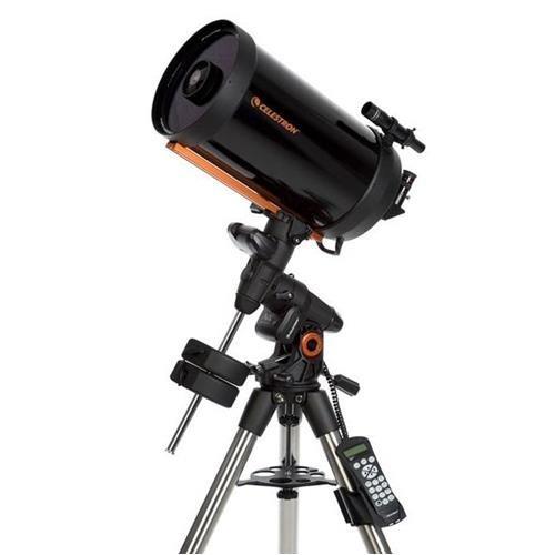 Celestron Advanced VX 9.25'' Schmidt-Cassegrain Telescope 12046 by Celestron (Image #1)
