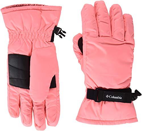 - Columbia Kids & Baby Big Kids Core Glove, Tiki Pink, Small