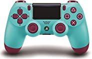 Control Inalámbrico DualShock 4 - Berry Blue - PlayStation 4 Standard Edition