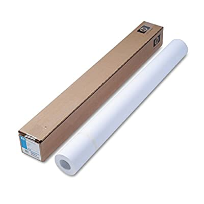 """36"""" X 150' Roll Coated Paper 26# For All Designjet Series Printers. HEWC6020B"""