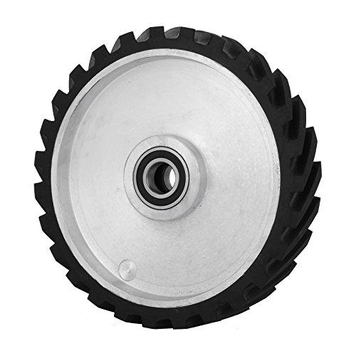 grinder contact wheel - 2