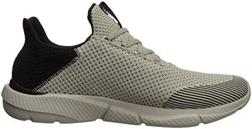 Shop Skechers Men's Relaxed Fit Ingram Taison Sneaker Gray