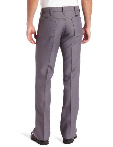 Wrangler Men's Wrancher Dress Jean,Medium Gray,30x29 by Wrangler (Image #2)