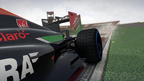 F1 2014 (Formula 1) - PlayStation 3 by Bandai (Image #14)