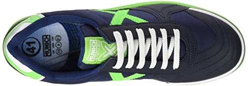 Munich G3, Botas de Fútbol Unisex Adulto 605