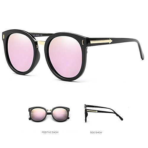 2 Color New Polarizing Gafas Mirror Driving Driver Sunglasses Sol DT de Style fZPTvTqw