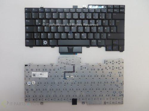 Dell Keyboard (GERMAN) B003AXL9BS