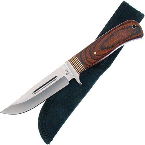 bush master knives - 9