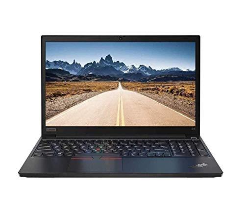 2020 Lenovo ThinkPad E15 15.6″ FHD Full HD (1920×1080) IPS Business Laptop (Intel 10th Quad Core i7-10510U, 16GB DDR4 RAM, 2TB PCIe SSD) Fingerprint, Type-C, HDMI, RJ-45, Windows 10 Pro + IST 500GB