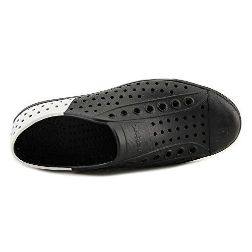 Sneaker De Mode Jefferson Unisexe Natif Jiffy Black / Jiffy Black / Shell
