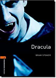 Oxford Bookworms Library: Dracula - Level 2
