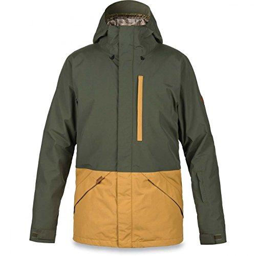 Dakine Men's Smyth II 2L Comfort Jacket