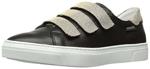 clearance 2015 Mephisto Womens Annabella Black Silk/Silver cheap 100% original for sale under $60 id6Jypg