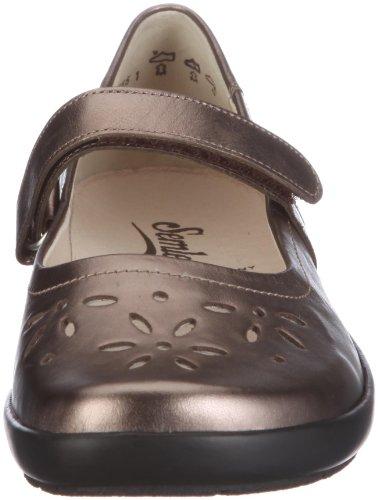 j4 68 F5805 019 basses Semler 052 Marron Chaussures tr Flora femme v1w6z