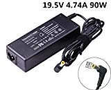 AC Adapter for 19.5V Sony Bravia TV Charger