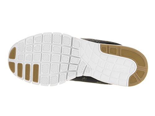 de Olive PRM Negro MAX Janoski Stefan Hombre Black Skateboarding White Negro Nike neutral Zapatillas para wtq6X5ggvx