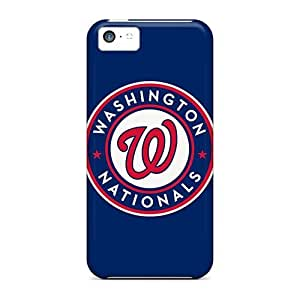 Top Quality Rugged Baseball Washington Nationals iphone 5s Case Cover For iphone 5s c