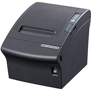 Energy 4016138689754 - Impresora Recibos térmica metapace t ...