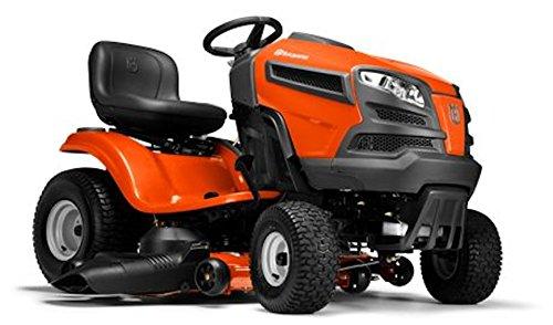 "Husqvarna YTH24V54 24HP 724cc Briggs Intek 54"" Lawn Tractor"