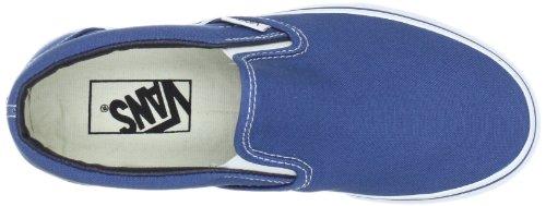 Vans Classic Slip On - Zapatillas para hombre Navy