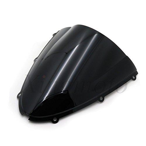 ninja 07 zx6r windshield - 7