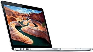 "Apple MacBook Pro Retina 13"" / Intel Core i5 2.6 GHz / RAM 8 GB"