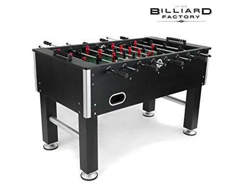 Zoom Foosball Table - Table Leg Zoom