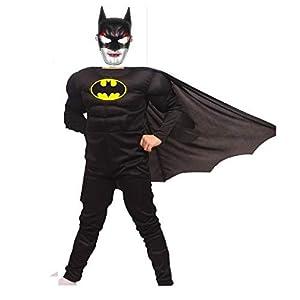 FancyDressWale Batman Muscle Dress for...