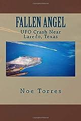 Fallen Angel: UFO Crash Near Laredo, Texas Paperback
