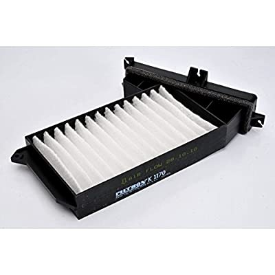 FILTRON K1170 Heating: Automotive