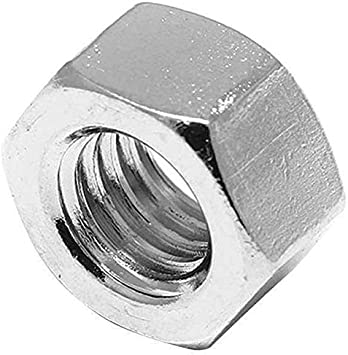 Qty 100 Stainless Steel Wing Nut UNC #8-32