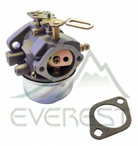 640349 carburetor - 5