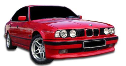 Lip Acs Front (1989-1995 BMW 5 Series E34 Duraflex AC-S Front Lip Under Spoiler Air Dam - 1 Piece)