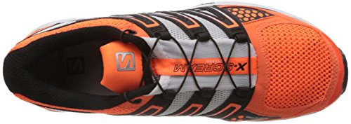 Salomon Xa Pro 3D - Zapatos para hombre Arancione/Nero