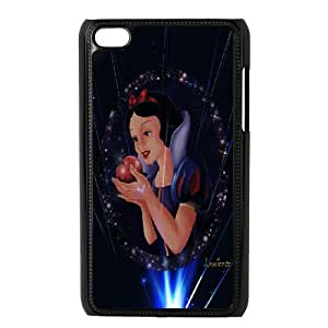 Wholesale Cheap Phone Case For Apple Iphone 6 Plus 5.5 inch screen Cases -Snow White Disney Princess-LingYan Store Case 5