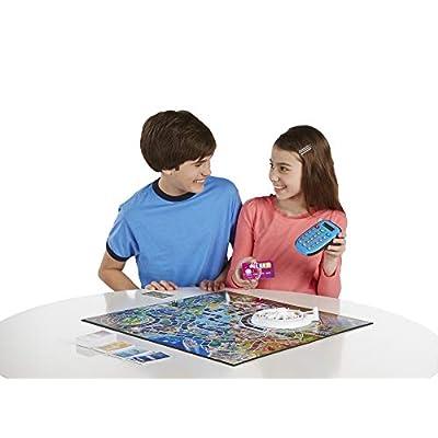 Hasbro Gaming The Game of Life Electronic Banking: Hasbro: Toys & Games