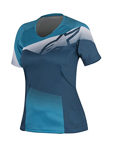 Alpinestars Women's Stella Mesa Short Sleeve Jersey, Medi...