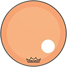 Remo Bass Drum Heads (P3-1324-CT-OGOH)