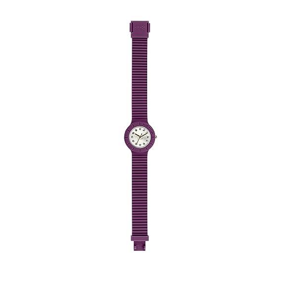 BREIL HIP HOP Reloj Go Glam Mujer Cristales violeta - HWU0824