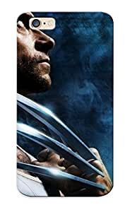Awesome Case Cover/iphone 6 Defender Case Cover(the Wolverine ) Gift For Christmas