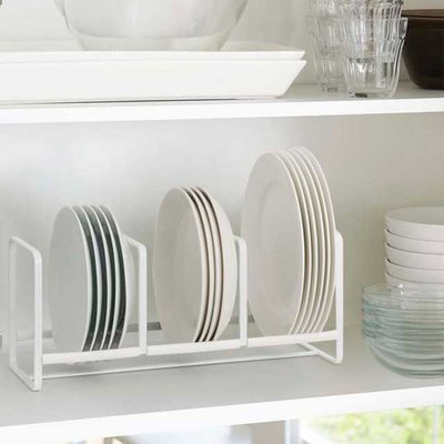 PLATE RACK WITH THREE SLOTS & Buy PLATE RACK WITH THREE SLOTS Online at Low Prices in India ...