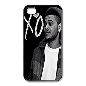 iPhone 4,4S Phone Case The Weeknd XO P78K789461