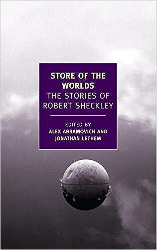 Short stories briefbooks library by robert sheckley fandeluxe Gallery