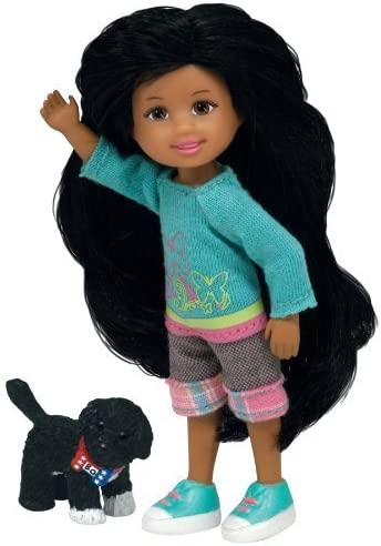Marvelous Mariah Doll by TheWorks TY Lil Ones
